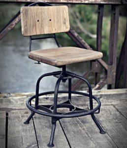 metalowe nogi do stołów