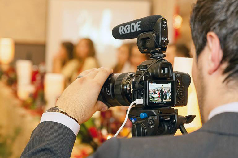 corporate videographer singapore