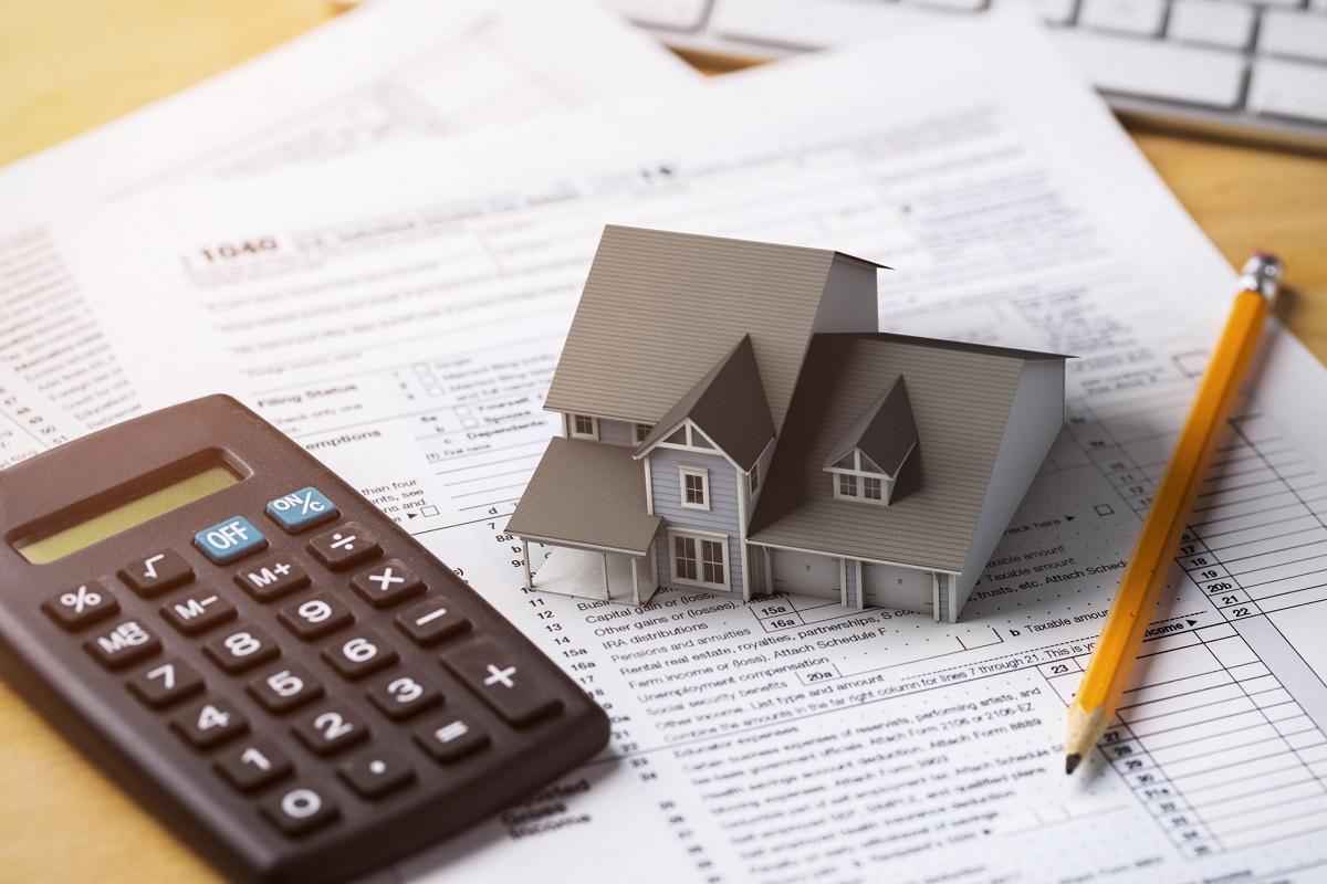 tax settlement