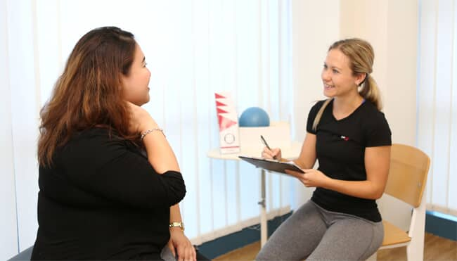 Singapore Physiotherapy Clinic